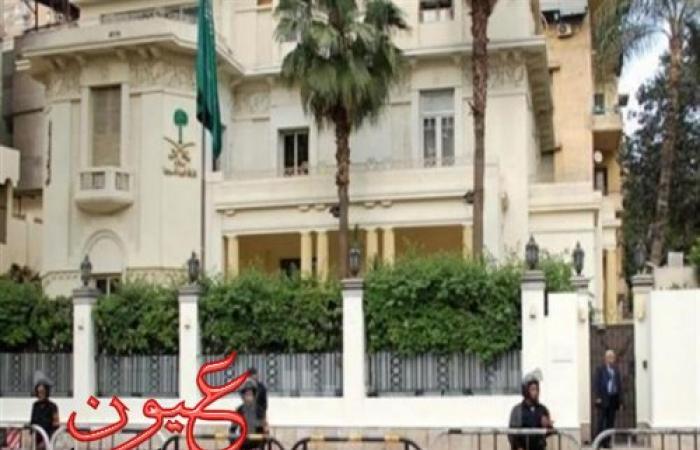 السفارة السعودية تُصدر تعليمات لرعاياها بشأن مغادرة ودخول مصر