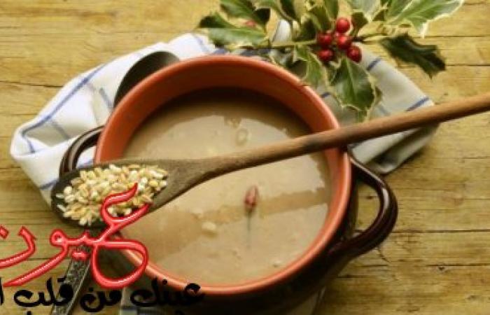 التلبينة || الأكلة المعجزة التي أوصي بها الرسول للمتوفى ولعلاج الهم والحزن