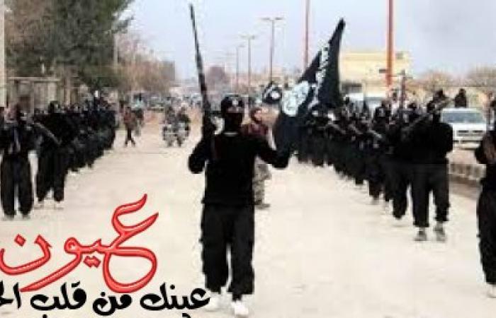 هارب من داعش يكشف عن أسرار لايصدقها عقل بخصوص تنظيم داعش الإرهابي وكلمة السر في القدرة القتالية الفائقة للتنظيم
