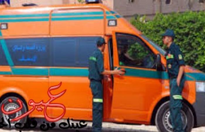 عاجل  مدينة الغردقة تشهد مأساة منذ قليل.. والصحة تصدر بيان بعد نقل الضحايا لمستشفى الغردقة العام