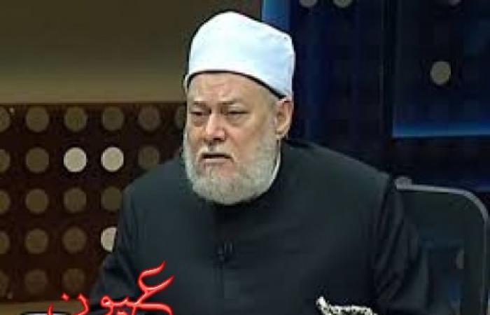 """بالفيديو: الشيخ علي جمعة يفجر مفاجأة عن صفحة """"تحت الأرض"""" التي أرعبت المصريين"""