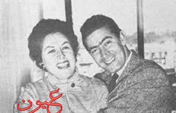 بالصور- أشهر ''اليهود'' في السينما المصرية.. إحداهم اُتهمت بالمشاركة في اغتيال عالمة مصرية