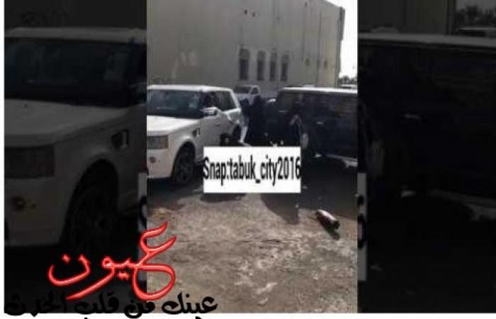 بالفيديو.. واقعة تحرش مروعة بالسعودية شملت محاولة تعرية فتاة