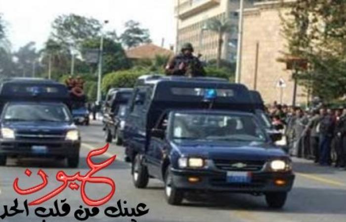بيان عاجل من الداخلية تكشف فيه عن تفاصيل مذبحة أولاد خلف التي حدثت منذ ساعات وعدد القتلى والمصابين