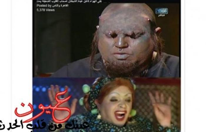 الإعلامية بسمة وهبة تستضيف كاهن عبدة الشيطان وتوجه رسالة هامة بعد نهاية حوارها معه