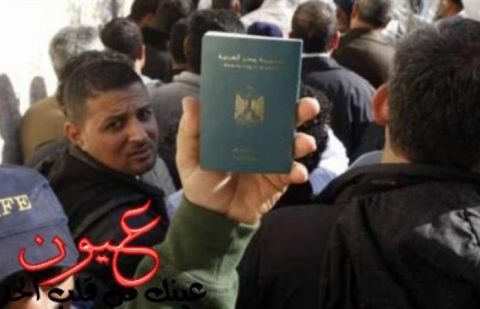 استغاثة من المصريين المقيمين في السعودية بالسيسي وابو الغيط