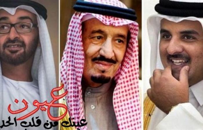 """الإمارات توجه صفعة قوية لــــ""""قطر"""""""
