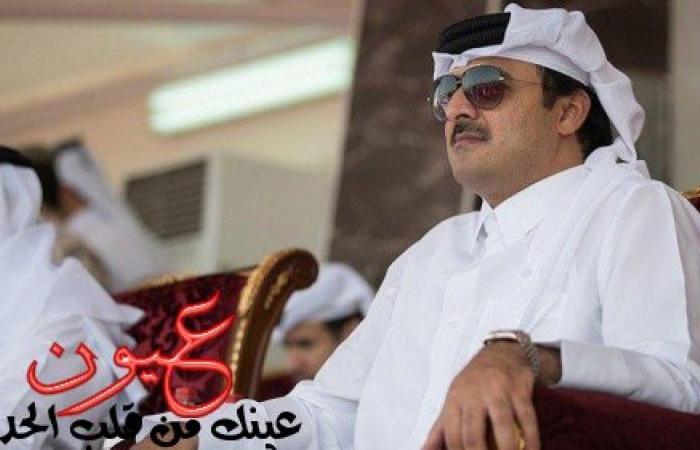 نايف عبد الله لأمير قطر: إهدأ يا ابن موزة لأن السعودية لو أرسلت فرقة واحدة لسيطرت على دولتك