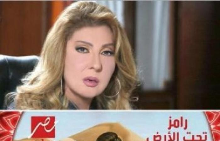 أسباب اعتراض نادية الجندي على عرض حلقتها في برنامج رامز جلال