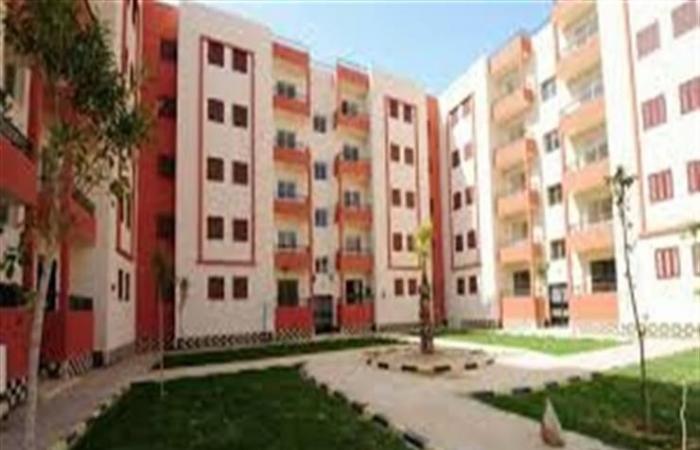 ننشر تفاصيل مشروع سكن مصر بمدينة العبور