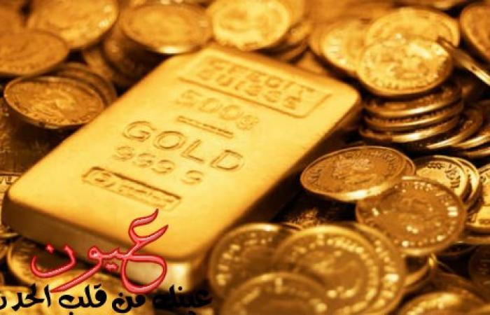 سعر الذهب اليوم الخميس 26 أكتوبر 2017 بالصاغة فى مصر