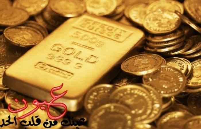سعر الذهب اليوم الجمعة 8 ديسمبر 2017 بالصاغة فى مصر