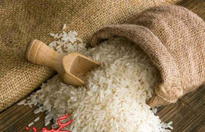 """""""معلومات الوزراء"""" ينفي اختفاء الأرز البلدي من المجمعات الاستهلاكية"""