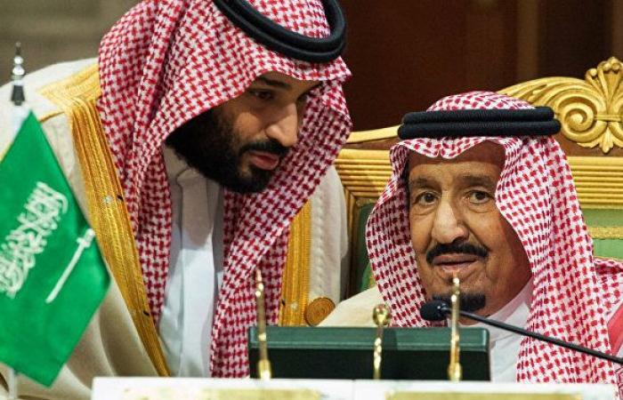 """شبكة: حسم جدل تورط السعودية في تسريب مقاطع مالك """"واشنطن بوست"""" الجنسية"""