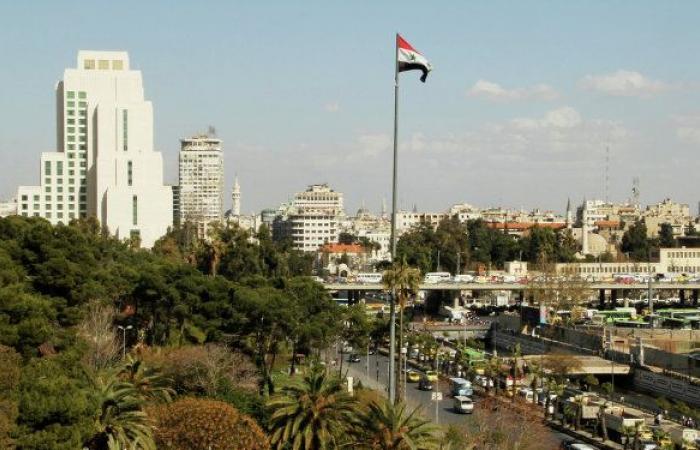 سوريا... ضبط شركة صرافة معروفة قامت بعمليات مالية من وإلى أمريكا والصين