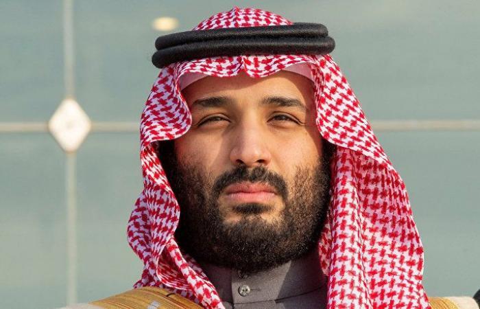بالفيديو... ولي العهد السعودي يصل الهند في ثاني محطات جولته الآسيوية