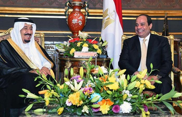تطورات جديدة في قضية محاولة اغتيال السيسي في السعودية