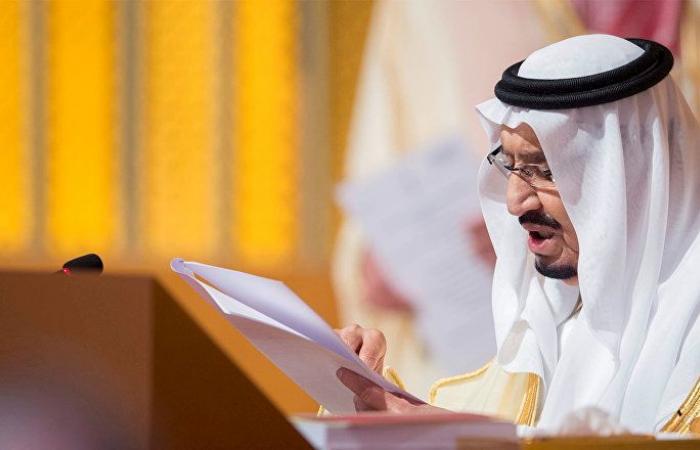 العاهل السعودي يثير ردود فعل واسعة بسبب توجيه ملكي
