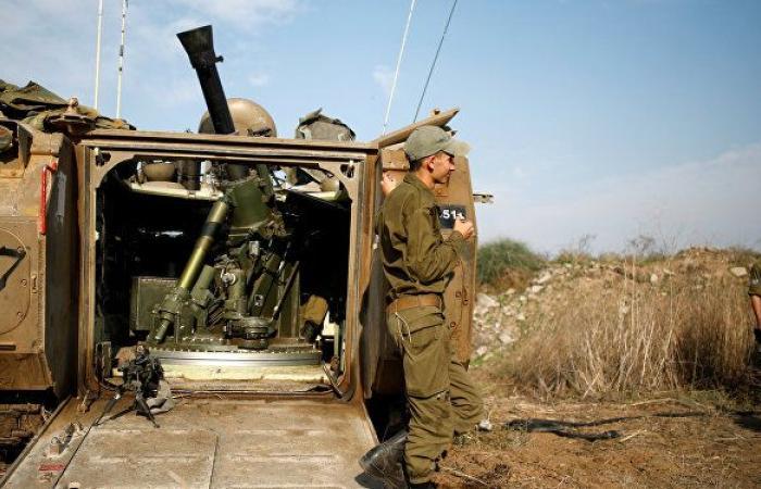 الجيش الإسرائيلي ينشر المزيد من بطاريات القبة الحديدية في عدة مناطق