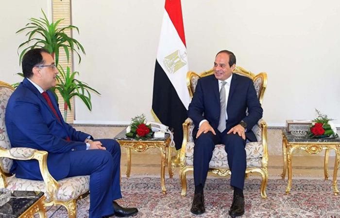الحكومة المصرية تكشف حقيقة منح إجازة 3 أيام لجميع العاملين في الدولة خلال الاستفتاء