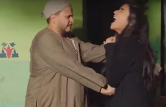 مشهد قتل شقيقة السقا في ولد الغلابة يتخطى حاجز المليون مشاهدة