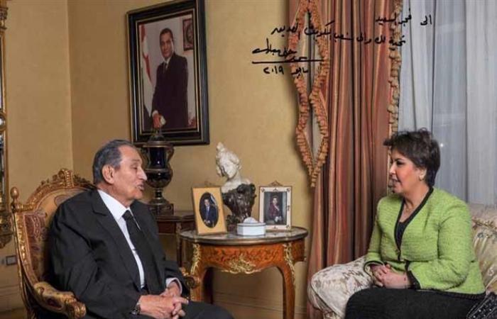 مبارك : إسرائيل كانت ترغب في الانضمام للجامعة العربية وكان هذا هو الرد