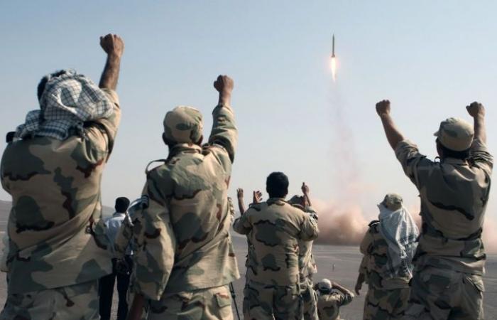 3 دول عربية على حافة المواجهة في حال نشوب حرب بين أمريكا وإيران