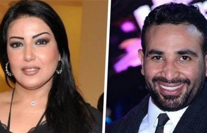 سمية الخشاب: أحمد سعد حاول قتلي.. وفقدت طحالي بسببه
