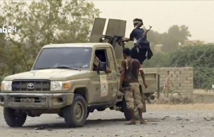 قذائف على معسكر للجيش السعودي وسقوط قتلى وجرحى سودانيين