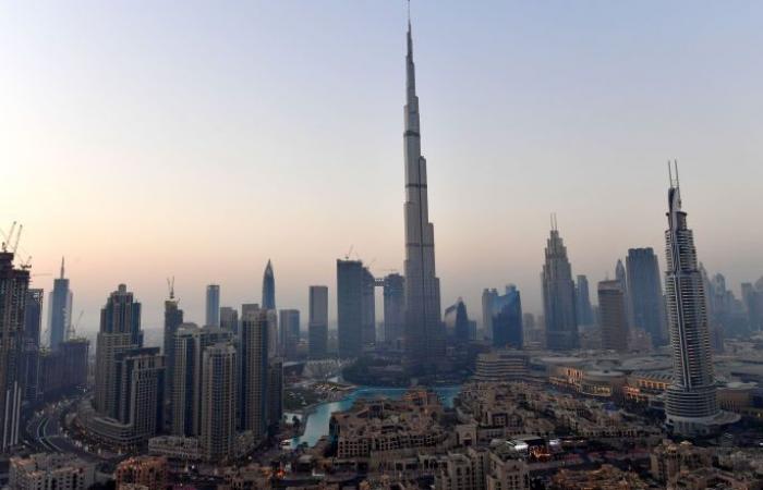 الإمارات تكشف تفاصيل سقوط طائرة بالقرب من مطار دبي