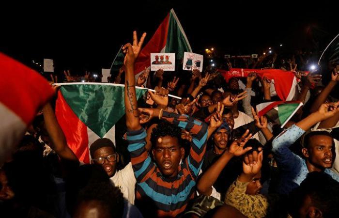 الأمم المتحدة تدعو السلطات السودانية لاستئناف الحوار واحترام حق التظاهر