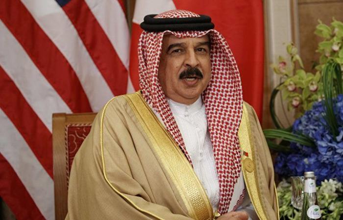 خلال اجتماع للمجلس الأعلى للدفاع... ملك البحرين: بلادنا جاهزة ولديها كل القدرة للتعامل مع ما يهددها