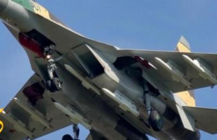 بالفيديو..لحظة إسقاط تركيا لطائرة حربية روسية لاختراقها الاجواء وموسكو تنفي