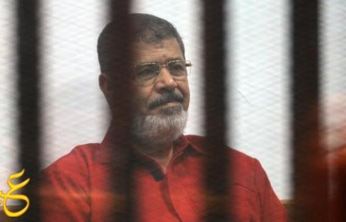 """نيابة النقض توصى بإلغاء حكم إعدام مرسى وقيادات الإخوان بـ""""اقتحام السجون"""" ..."""