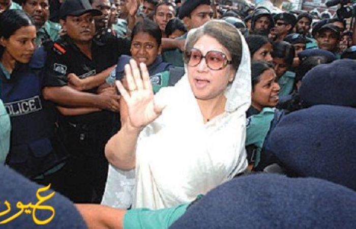 عاجل: نقل جثمان رئيسة وزراء بنجلاديش بعد إعدامها وسبب تنفيذ حكم الاعدام