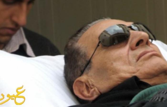فريد الديب : «مبارك » على وشك الموت