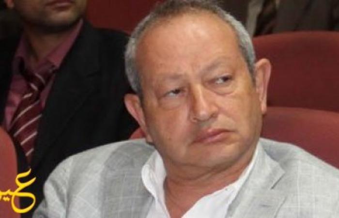 """نجيب ساويرس يتقدم بطلب للبورصة لقيد أسهم """"النيل للسكر"""""""