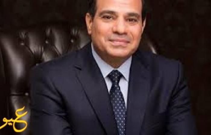«عيش وملح» بين الرئيس ورجال «القناة»