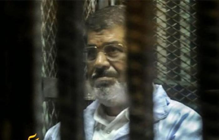 أهم ما جاء عن محمد مرسي في منهج الثانوية العامة