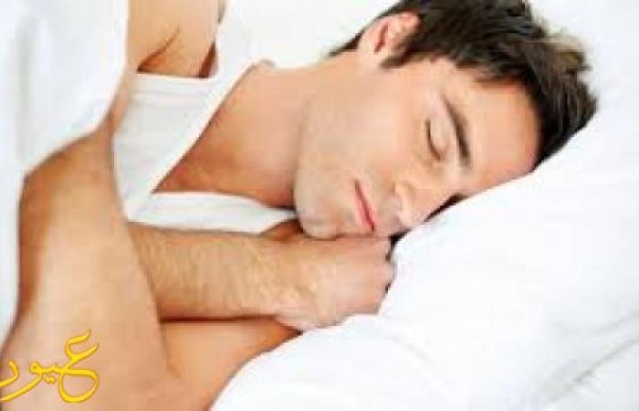 سبب نوم الرجال بعد الجنس معلومات مهمه جدا
