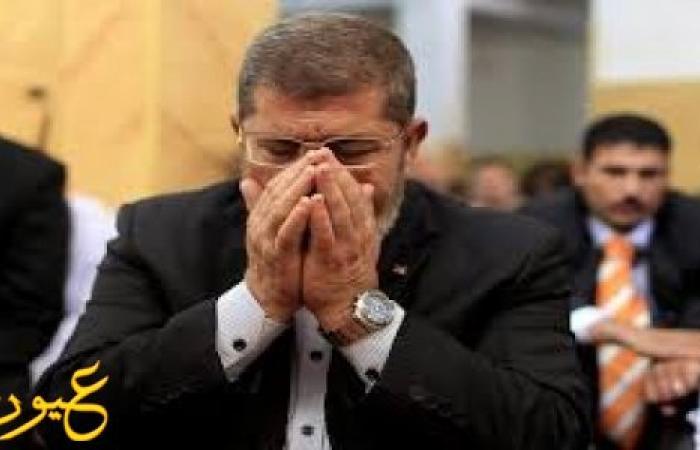 عاجل : المعزول مرسى يعتذر للرئيس السيسى و يؤكد :هفضح أوباما