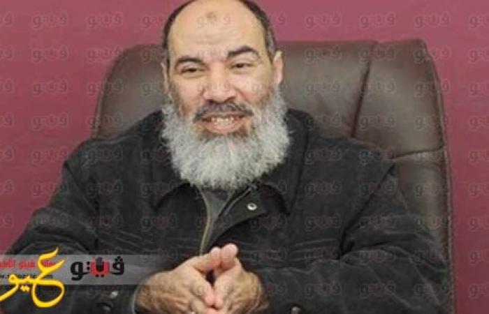 """ناجح إبراهيم: """"الإخوان"""" وراء استهداف الجنود بالعريش"""
