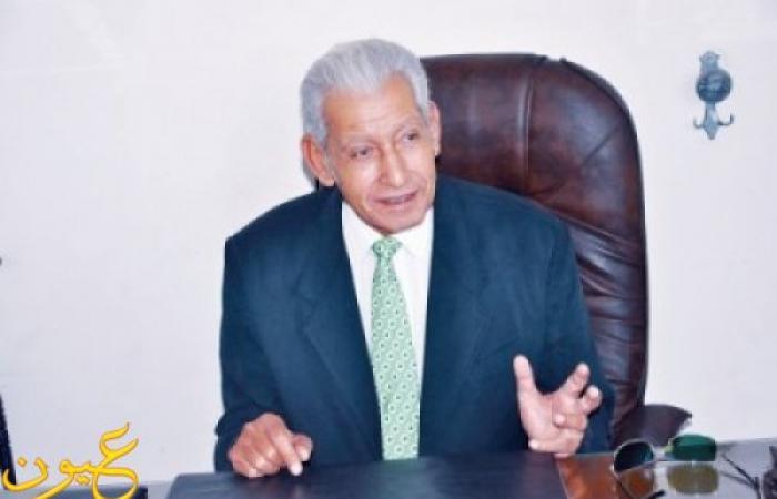 الدكتور الحديدى رئيس حزب نصر بلادى يبعث بالتهنئة لشعب أسيوط بمناسبة العيد القومى للمحافظة