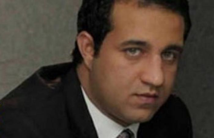 حجز أحمد مرتضي منصور بالمستشفي نتيجة إصابته بجلطة بالقدم