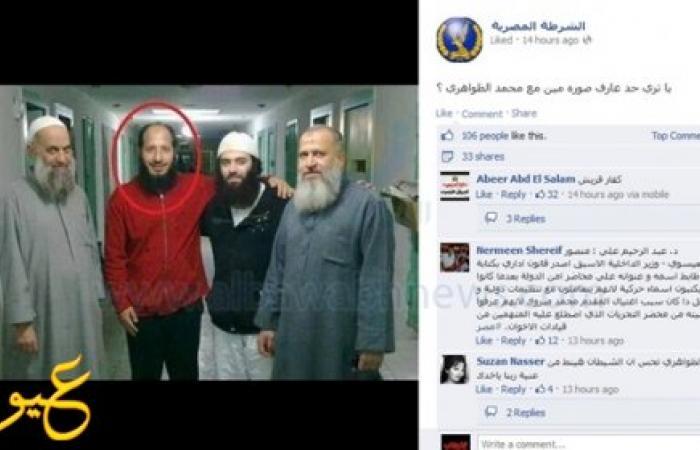 مفاجأة بالفيديو :باسم يوسف استضاف المتهم بقتل الشهيد محمد مبروك منذ عامين