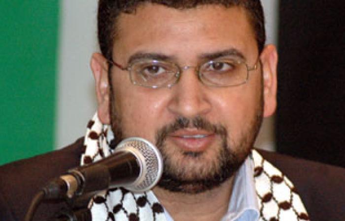 أبو زهرى: إعادة الجنود كشفت أن حماس ليس لها علاقة بعملية الخطف