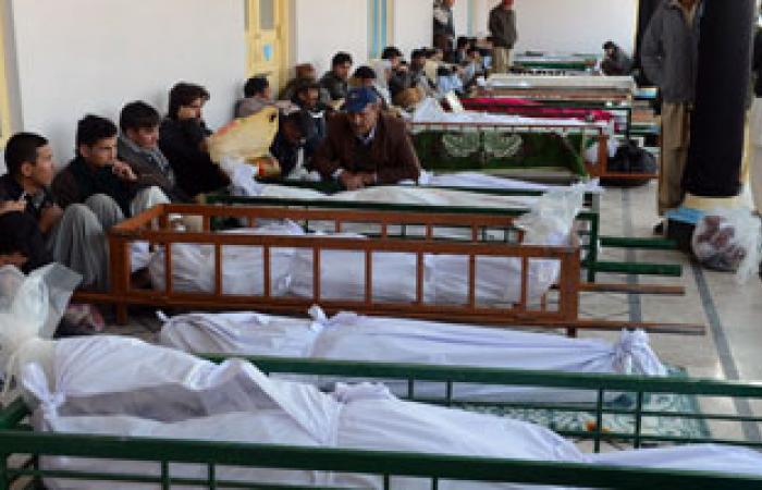 مقتل 14 عراقيا فى هجوم مسلح شرقى بغداد