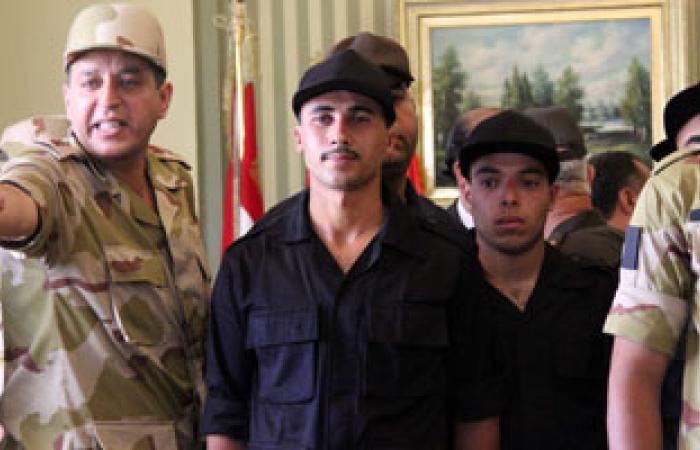 """مساعد """"الداخلية"""": تم تحديد هوية خاطفى الجنود بعد الحادث بساعات"""