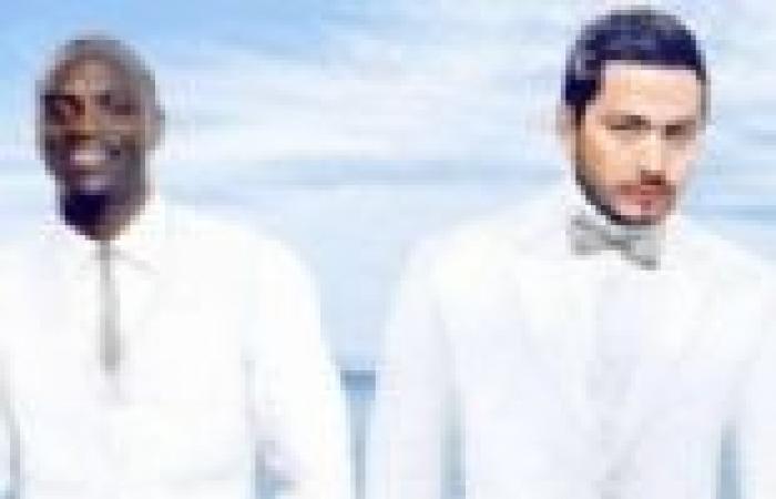 """تامر حسني يطرح """"أرابيان نايتس"""" في """"ديو"""" مع """"آيكون"""" و""""بيتبول"""" نهاية الشهر"""