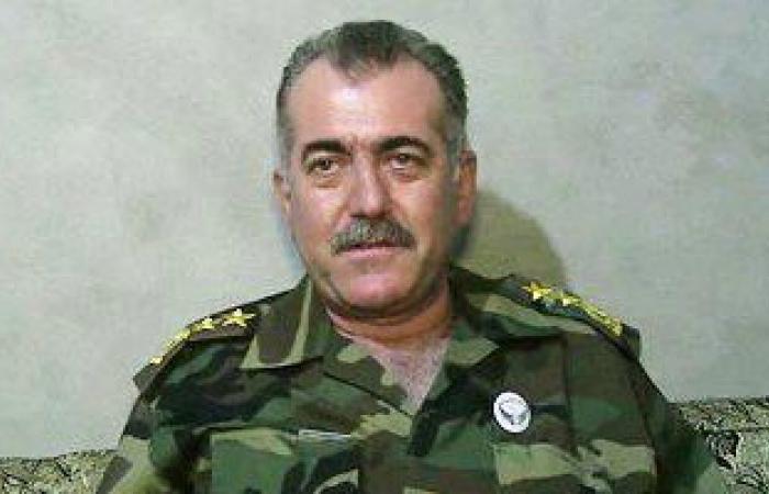 العكيدى والصالح على رأس رتل عسكرى لدعم ثوار مدينة القصير السورية